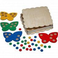 Мозаика «Бабочки» П026.