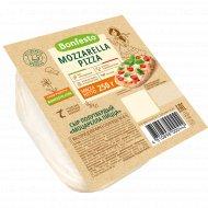 Сыр полутвердый «Mozzarella Pizza» 40%, 250 г.