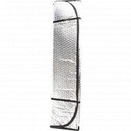 Шторка солнцезащитная на лобовое стекло.