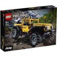 Конструктор «LEGO» Technic, Jeep Wrangler
