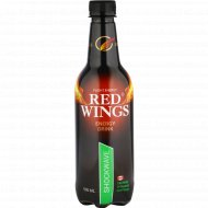 Напиток энергетический «Red Wings» Shockwave, 0.5 л.