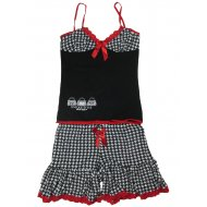 Пижама женская «Berrak» 2479.