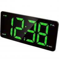 Часы-радиобудильник «Max» CR-2910.