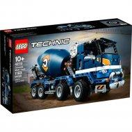 Конструктор «LEGO» Technic, Бетономешалка