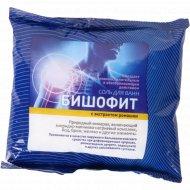 Соль для ванн «Бишофит» с экстрактом ромашки, 500 г.