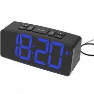 Часы-радиобудильник «Ritmix» RRC-1820.