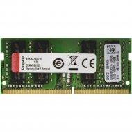 Оперативная память «Kingston» ValueRAM 16GB PC4-21300 KVR26S19D8/16.