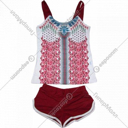 Пижама женская «Berrak» 2667.