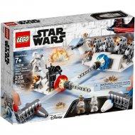 Конструктор «LEGO» Star Wars, Разрушение генераторов на Хоте