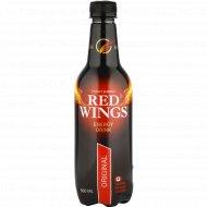 Напиток энергетический «Red Wings» Original, 0.5 л.