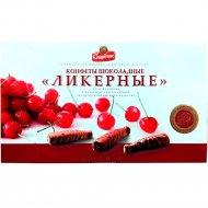 Конфеты шоколадные «Ликерные» 178 г
