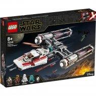 Конструктор «LEGO» Star Wars, Звёздный истребитель Повстанцев типа Y