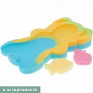 Вкладыш в ванночку «Badum» Миди Колор