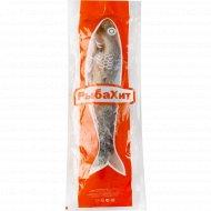 Рыба мороженая «Горбуша» с головой, 1 кг., фасовка 0.8-1.2 кг