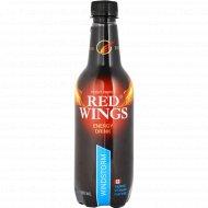 Напиток энергетический «Red wings windstorm» 0.5 л.