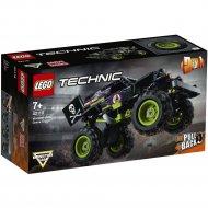 Конструктор «LEGO» Technic, Монстр-трак Grave Digger