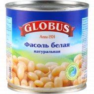 Фасоль белая «Globus» 400 г.