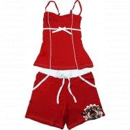Пижама женская «Berrak» 2705.