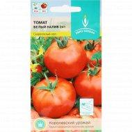 Семена томат «Белый налив» низкорослый, 0.1 г.
