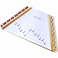Игрушка музыкальная «Цимбалы».