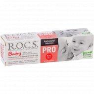 Зубная паста «R.O.C.S.» минеральная защита, 45 г.