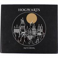 Скетчбук «Гарри Поттер» Хогвардс