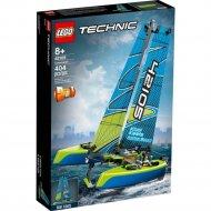 Конструктор «LEGO» Technic, Катамаран