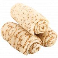 Блинчики замороженные «Вареная сгущенка» 4.5 кг., фасовка 0.8-1 кг
