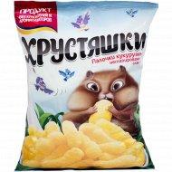 Палочки кукурузные «Хрустяшки» сладкие, 160 г.