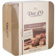 Бельгийские трюфели «Duc d'O» 450 г.