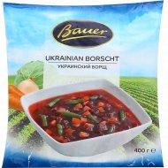 Украинский борщ «Bauer» 400 г