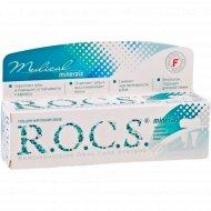 Гель для укрепления зубов «R.O.C.S.» 45 г.