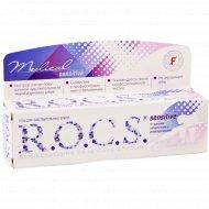 Гель для чувствительных зубов «R.O.C.S.» Медикал Сенситив, 45 г.