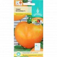 Семена томат «Янтарина» F1, 10 шт.