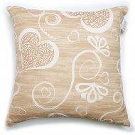 Декоративная подушка «Амур» 4, 40x40 см.