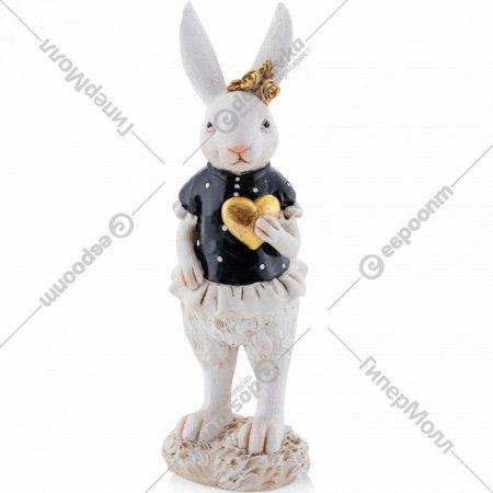 Декоративная фигурка «Home&You» Lebrosa, 60012-CZA-H0020-WN