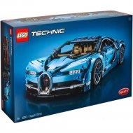Конструктор «LEGO» Technic, Bugatti Chiron