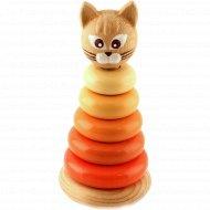 Пирамидка «Котенок» 501.