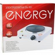 Электрическая плитка «Energy» EN-901.