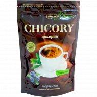 Цикорий растворимый «Chicory» с экстрактом черники 100 г.