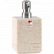 Дозатор «Brick» для жидкого мыла.