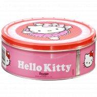 Печенье датское «Sanrio» Hello Kitty ассорти сливочное, 150 г.