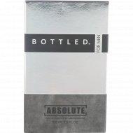 Туалетная вода мужская «Absolutet» Bottled, 100 мл.