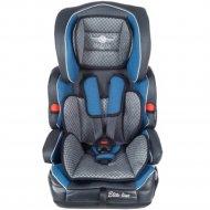 Автокресло «Martin Noir» Pioneer BAB001, Elite Steel Blue, 6910201901133