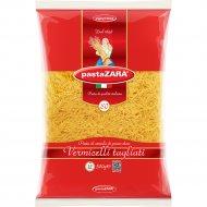Макаронные изделия «Pasta Zara» №80  вермишель, 500 г.