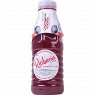 Морс «Rusberries» клюква и черная смородина, 0.5 л