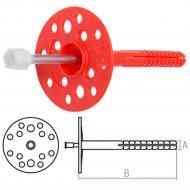 Дюбель для теплоизоляции «Starfix» SMW1-54170-50