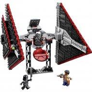 Конструктор «LEGO» Star Wars, Истребитель СИД ситхов