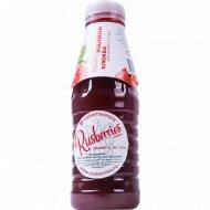 Морс «Rusberries» малина и клюква, 0.5 л