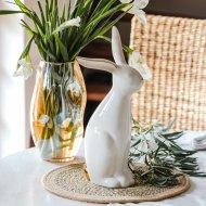 Декоративная фигурка «Home&You» Nibles, 55337-BIA-H0040-WN